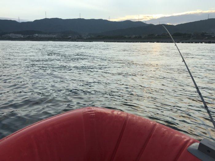 ボート釣りに行ってきました-h2