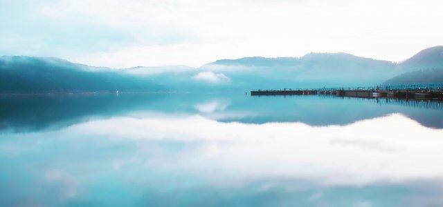 【滋賀県】ワカサギ釣りが楽しめる余呉湖とは?実際に行ってみた!寒さ対策はしっかりと!-アイキャッチ
