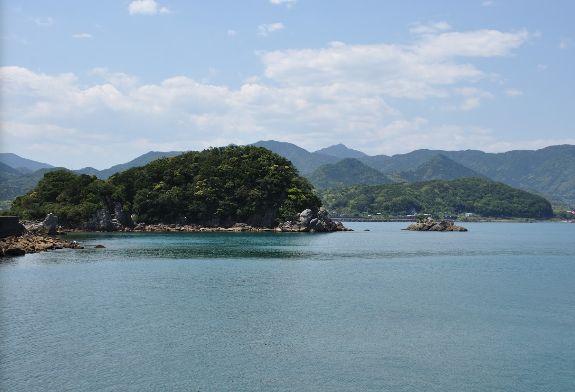 宇久井漁港